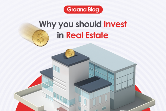 Why you should Invest in Real Estate in 2021?