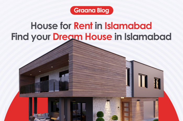 House for Rent in Islamabad - Find your Dream House in Islamabad