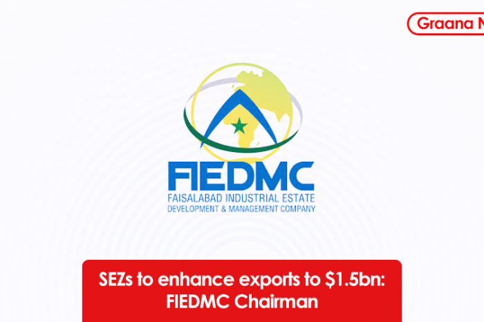 SEZs to enhance exports to $1.5bn: FIEDMC Chairman