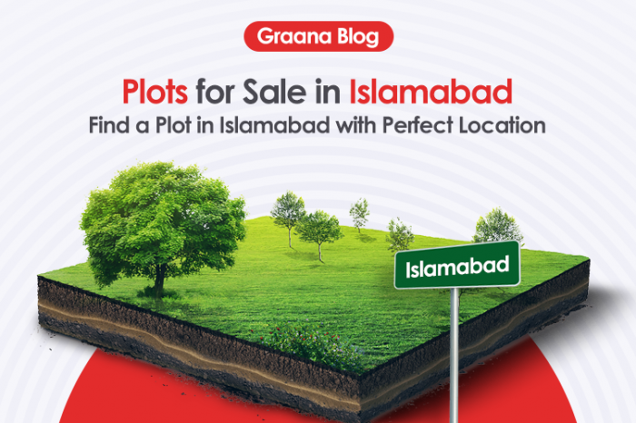 Plots for Sale in Islamabad - Find a Plot in Islamabad with Perfect Location