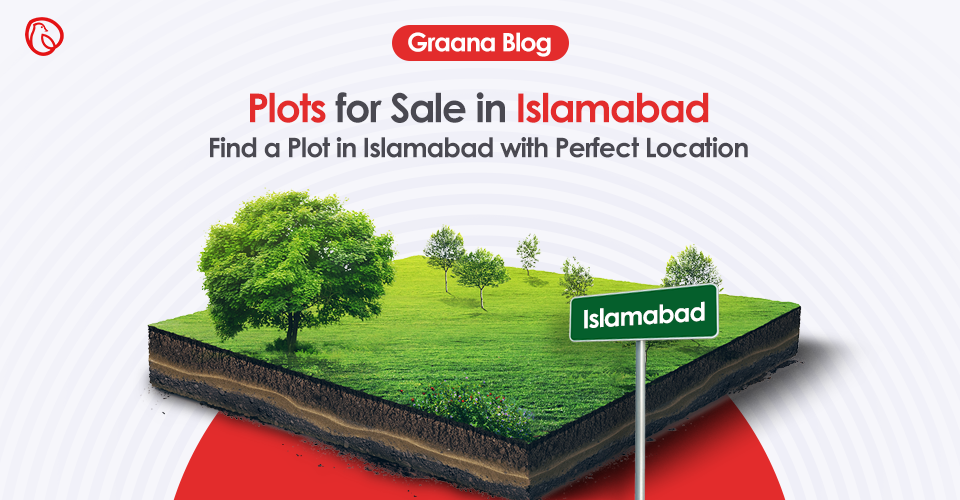 plots for sale in Islamabad