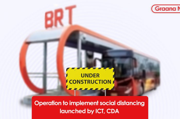 K-P govt to resume construction work on BRT project