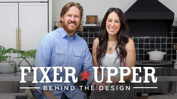 fixer upper tv show
