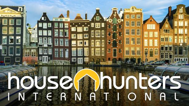 house hunters international - real estate TV channel