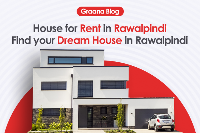 House for Rent in Rawalpindi - Find your dream House in Rawalpindi
