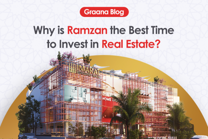 Why is Ramzan the Best Time to Invest in Real Estate?