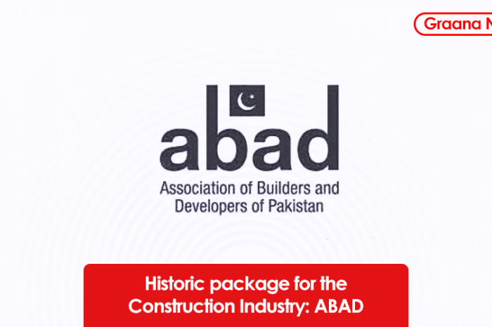 Historic package for the Construction Industry: ABAD