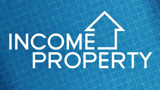income property - real estate TV show