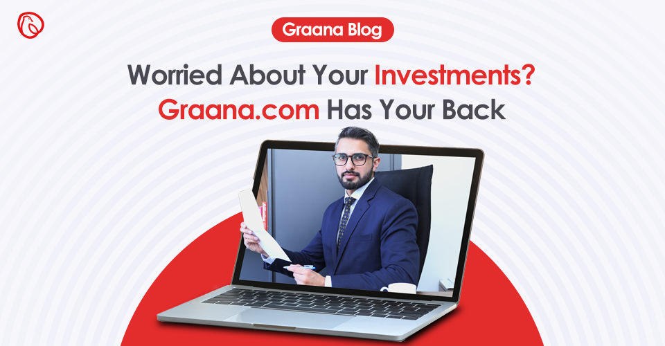 investment solutions at graana