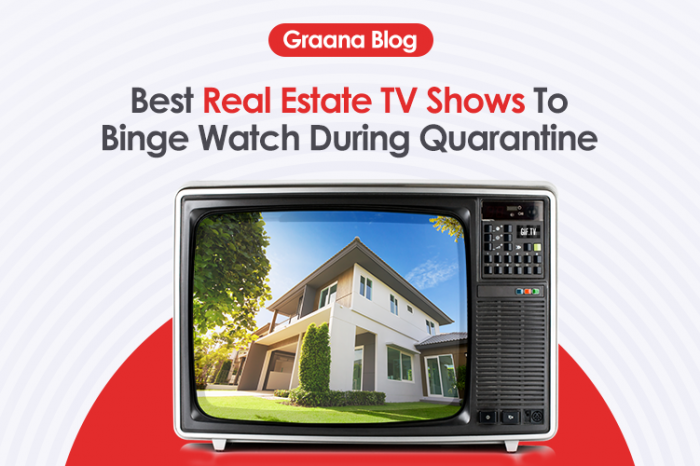 Best Real Estate TV Shows To Binge Watch During Quarantine