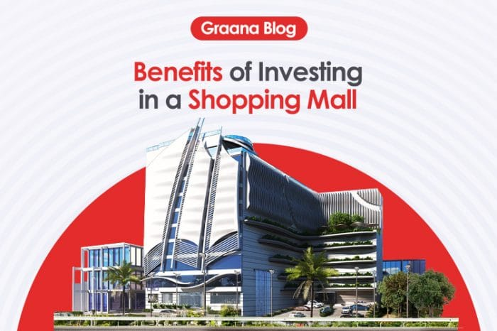 Benefits of Investing in Shopping Mall