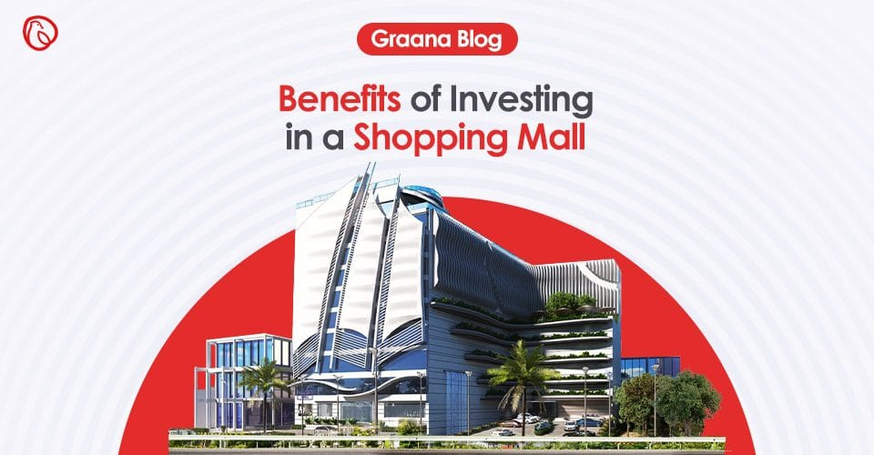 investing in shopping mall