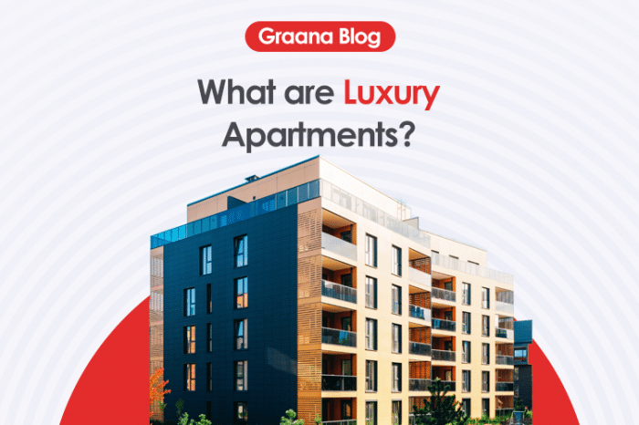What are Luxury Apartments? Pros/Cons & What to Look for?