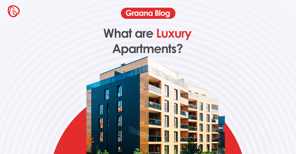 what are luxury apartments