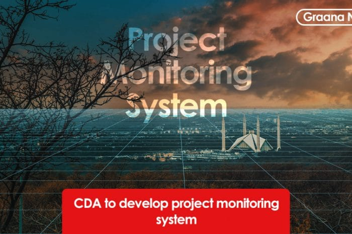 CDA to develop project monitoring system