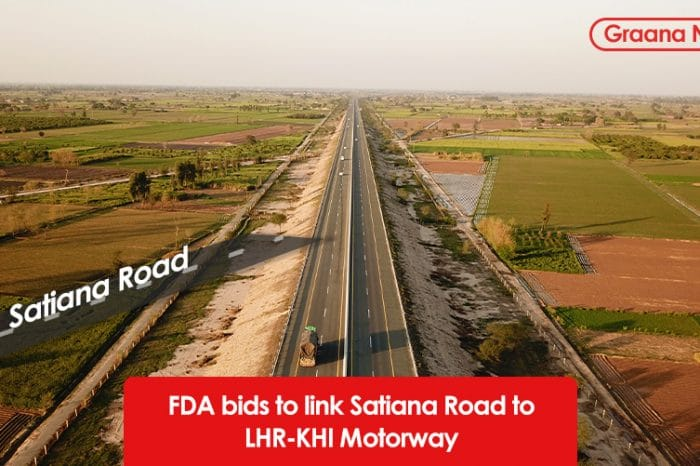 FDA bids to link Satiana Road to LHR-KHI Motorway