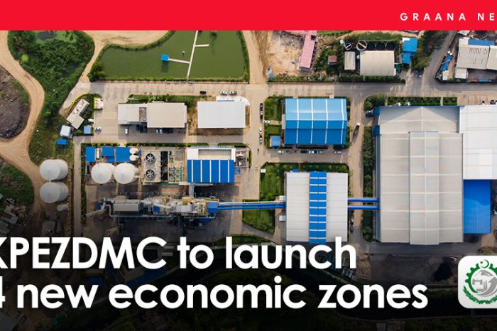 KPEZDMC to launch 4 new economic zones