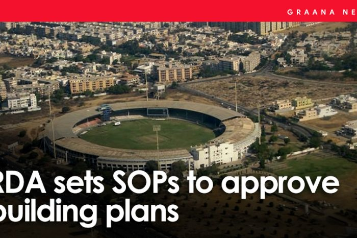 RDA sets SOPs to approve building plans