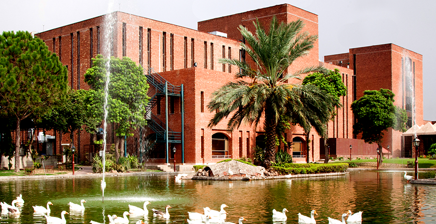 hospital in lahore - Shaukat Khanum Memorial Hospital