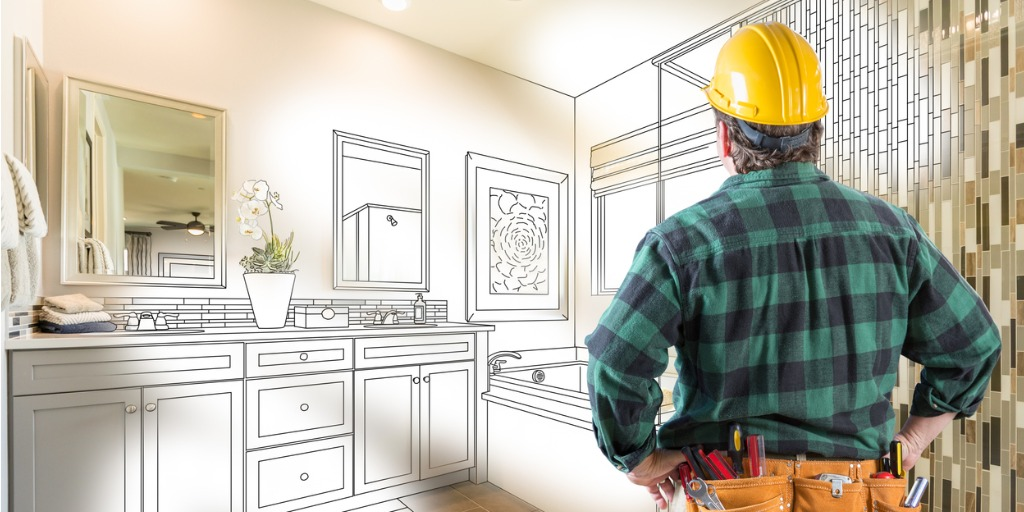 contractor vs architect