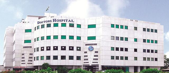 doctors hospital in lahore