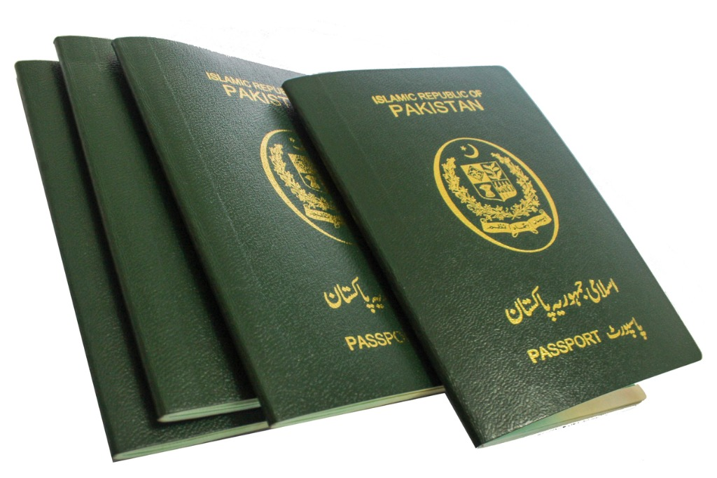 passport office in islamabad
