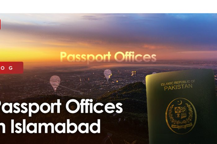 Passport Offices in Islamabad - Procedure, Location, Pricing & More