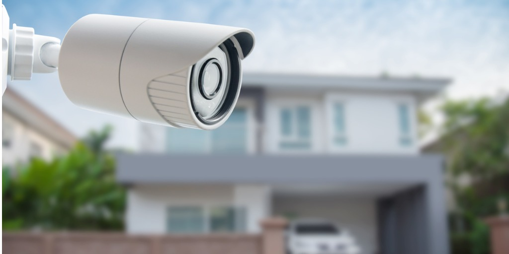 security-camera-to protect house
