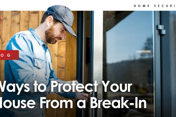 17 Ways to Protect Your House from a Break-In