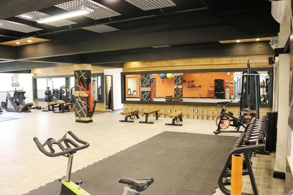 Metafitnosis gym in islamabad