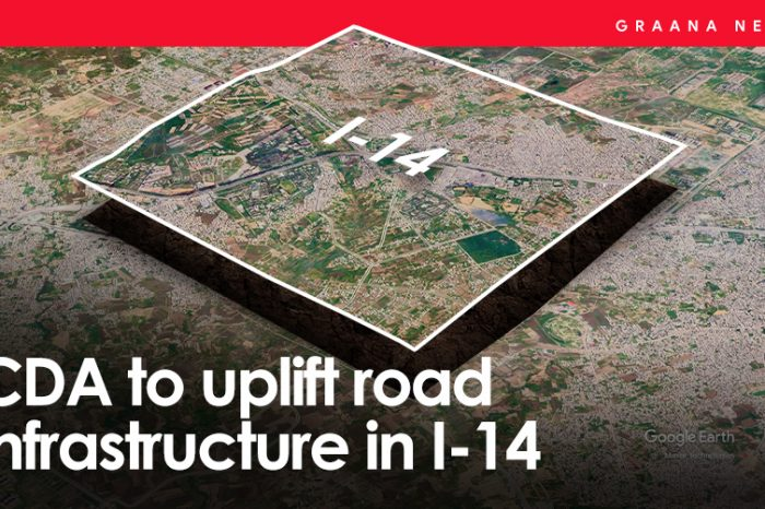 CDA to uplift road infrastructure in I-14