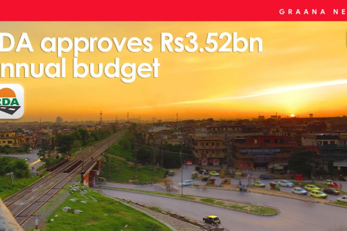 RDA approves Rs3.52bn annual budget