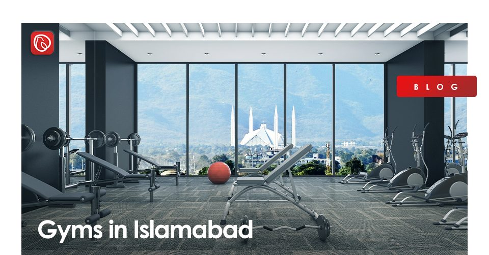 best gyms in islamabad