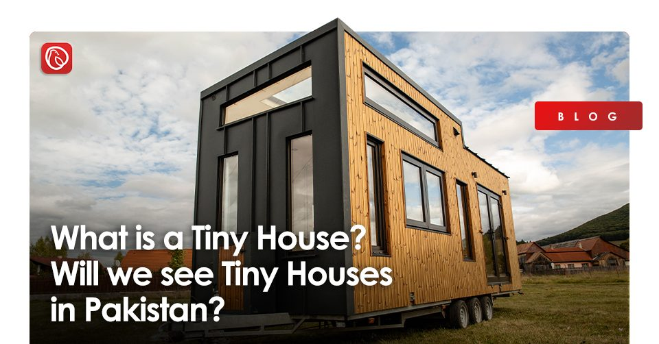 what is tiny house