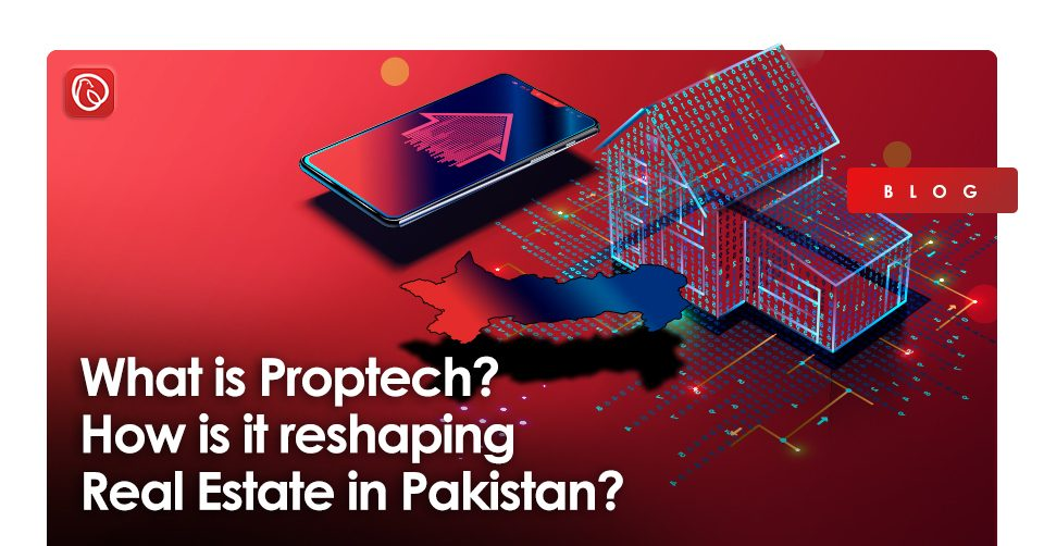 what is proptech