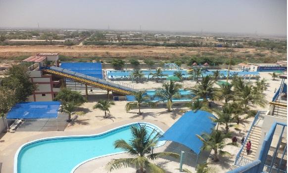 Water World Family Park karachi