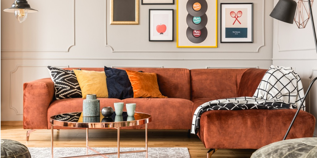 Top Furniture Design Trends