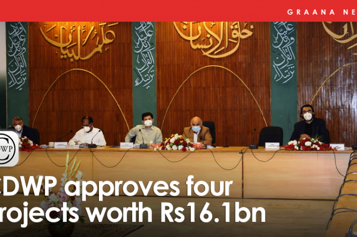 CDWP approves four projects worth Rs16.1bn