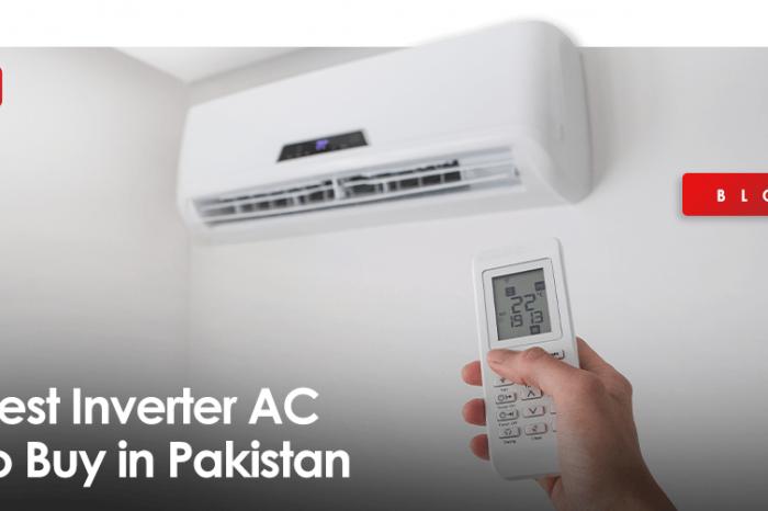 Best Inverter AC to Buy in Pakistan in 2021