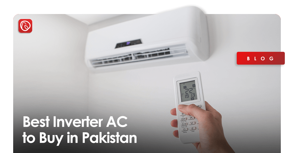 ac inverter in Pakistan