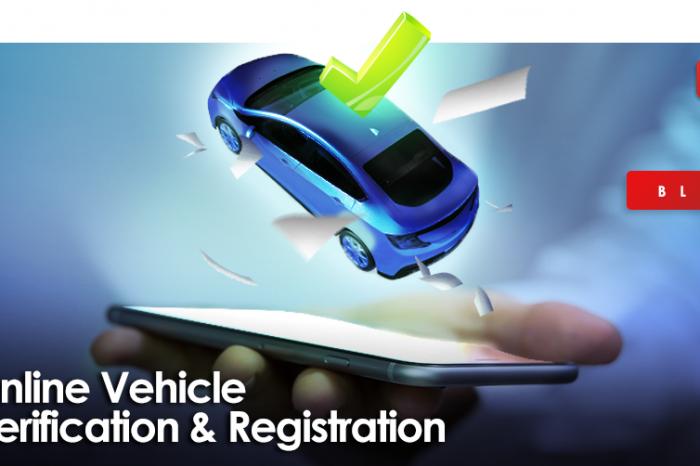 Online Vehicle Verification & Registration - Islamabad, Lahore & Karachi