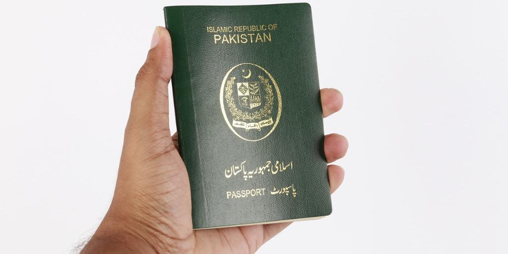 passport offices in karachi