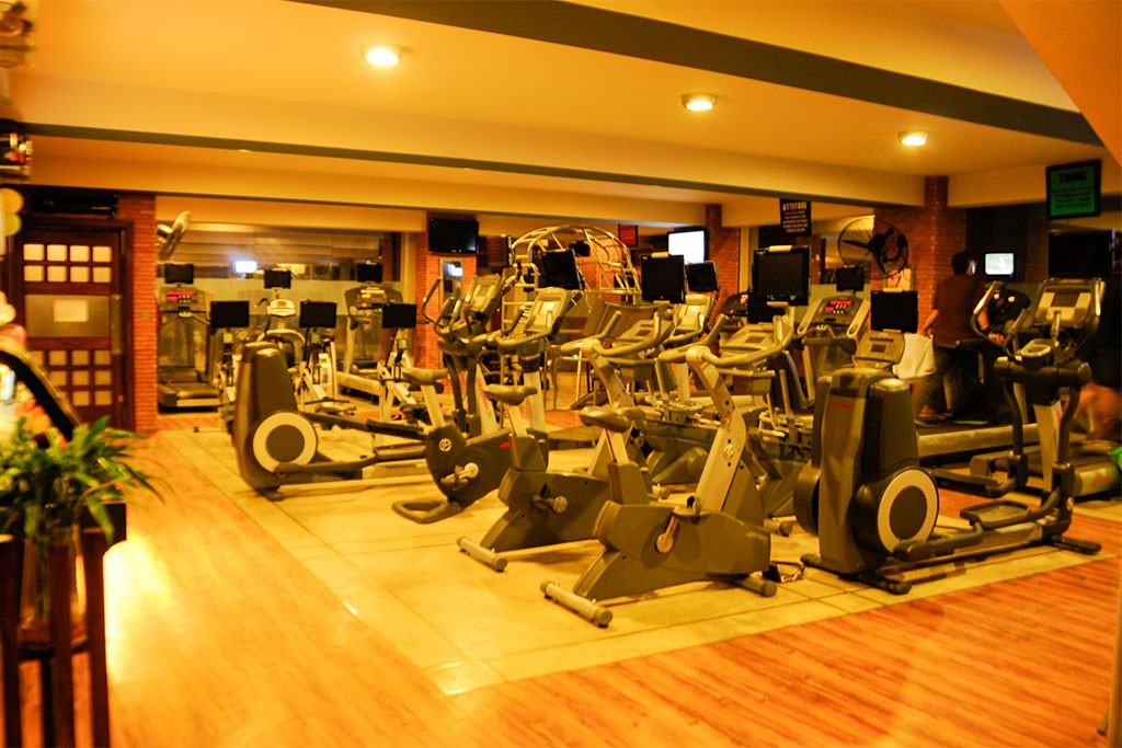 Structure Health & Fitness DHA Karachi
