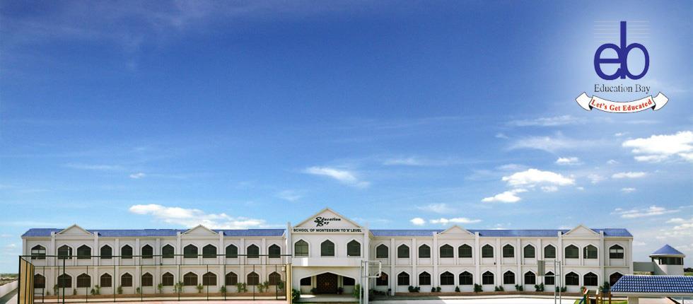 education bay school in karachi