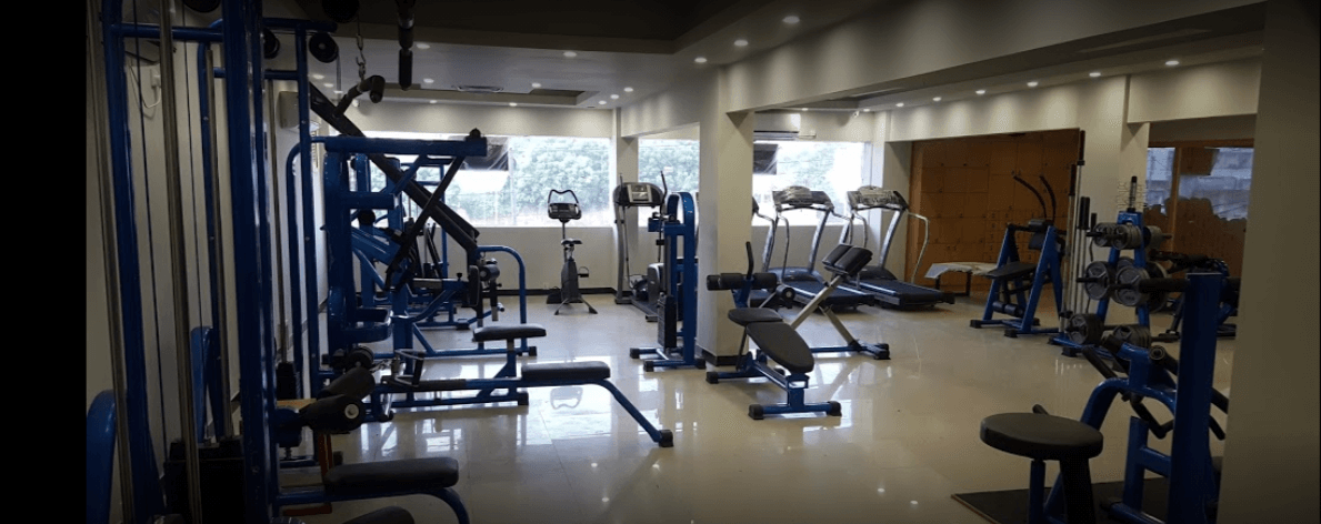 gym in karachi element