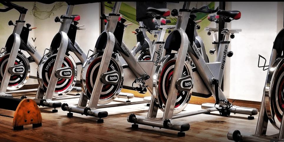 gym in karachi velocity x