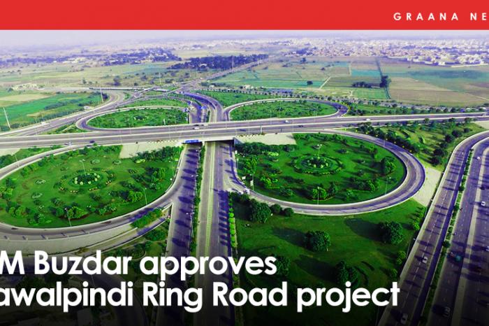 CM Buzdar approves Rawalpindi Ring Road project