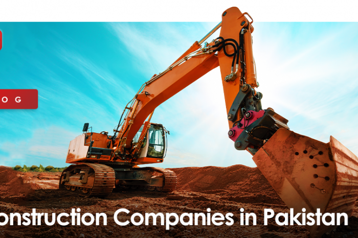 Top Construction Companies in Pakistan