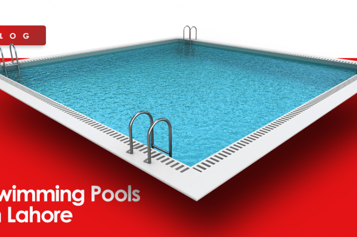 Best Swimming Pools in Lahore