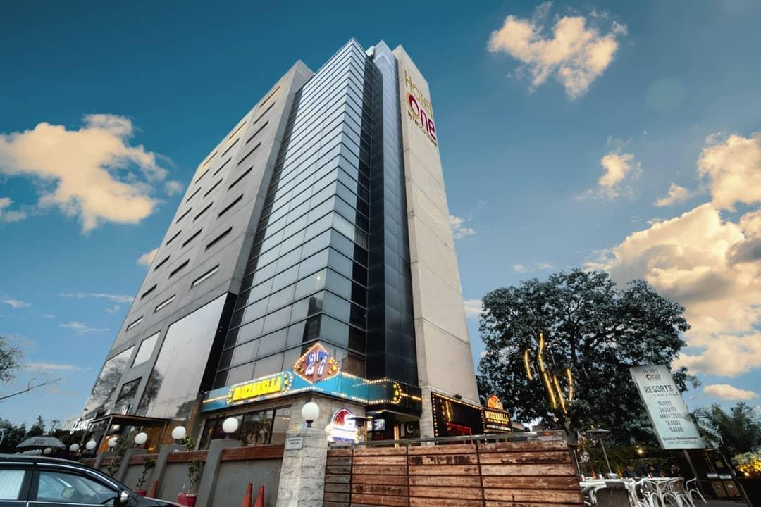 hotel one - 3 star hotel